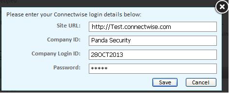 Panda Managed Protection Login